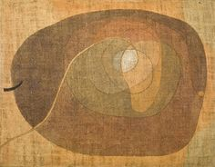 The Fruit by Paul Klee