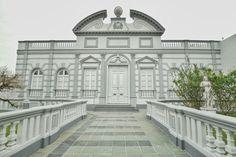 Casa de la cultura Mercedes Soriano