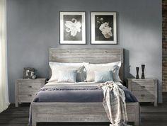 Idées chambre à coucher design en 54 images sur Archzine.fr   Dark ...