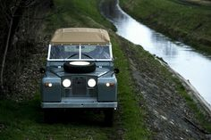 1965 Land Rover SIIa 88