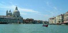 Beautiful Venice - such a wonderful and unique place