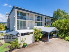 Cairns Aussie Wolf Cairns Holiday Lodge Unit 37 Australia, Pacific Ocean and Australia Located in Cairns City Center, Aussie Wolf Cairns Holiday Lodge Unit 37 is a perfect starting point from which to explore Cairns. The hotel offers a high standard of service and amenities to suit the individual needs of all travelers. Free Wi-Fi in all rooms, express check-in/check-out, luggage storage, car park, airport transfer are just some of the facilities on offer. All rooms are design...