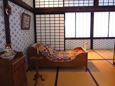 Japanese Interior, Furniture Design, Room Decor, Couch, Interior Design, Space, Architecture, Building, Design Interiors
