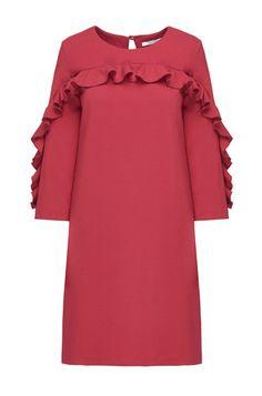 Розовая осень: 25 вещей и 7 идей для самого модного гардероба | Marie Claire