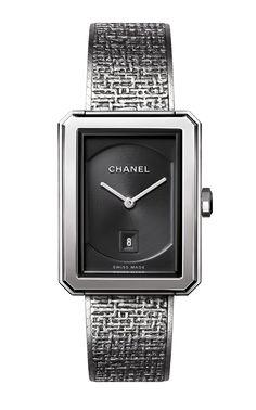 e91c2fe5903 Chanel - H4878   Boutique dos Relógios
