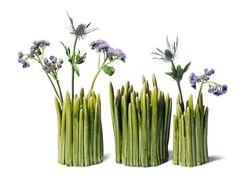 Norrman Copenhagen grass vase