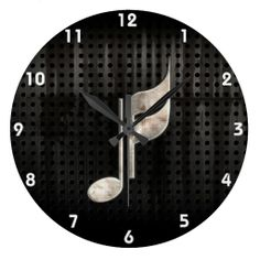 >>>Order          	Rugged Music Note Round Clocks           	Rugged Music Note Round Clocks you will get best price offer lowest prices or diccount couponeDiscount Deals          	Rugged Music Note Round Clocks today easy to Shops & Purchase Online - transferred directly secure and trusted che...Cleck Hot Deals >>> http://www.zazzle.com/rugged_music_note_round_clocks-256704975046406530?rf=238627982471231924&zbar=1&tc=terrest