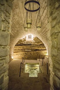 Sinagoga del Agua (Úbeda, #Jaén)