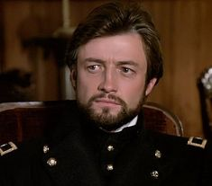 JAMES  READ    AS  GEN .  GEORGE  HAZARD  ON  NORTH  AND  SOUTH