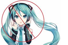 Debate arises on whether or not Vocaloid music should be broadcast in schools in Japan - http://sgcafe.com/2017/07/debate-arises-whether-not-vocaloid-music-broadcast-schools-japan/