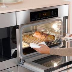 Miele Combi-Steam Oven –