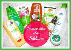 HAARPRODUKTE OHNE SILIKONE: es gibt nicht nur jede Menge Shampoos, Spülungen und Masken, sondern auch Stylingprodukte, die auf Silikonöle verzichten und das Haar trotzdem geschmeidig aussehen lassen.