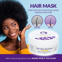 Hair mask that soothes your scalp while adding moisture | Curls Dynasty hair care routine, home hair care, hair health, how to care for, long hair, how to take care of hair, hair care tips, haircare, hair care diy natural hair care, taking care of natural hair, hair care hacks, natural hair care tips, hair care routine products curly hair care black natural hair care, afro hair care, black hair care tips, hair care for curly hair, ethiopian hair care, ethnic hair care Black Natural Hair Care, Natural Hair Care Tips, 4c Natural Hair, Black Hair Care, Natural Hair Styles, Afro Hair Care, Diy Hair Care, Ethiopian Hair, Natural Hair Transitioning
