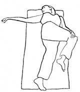 Come allungare e allineare tutta la colonna vertebrale, alleviando il mal di schiena
