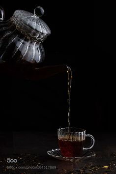 Tea by Raquel Carmona Romero