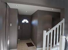 déco peinture hall d\'entrée | Deco peinture, Entrée et Portes