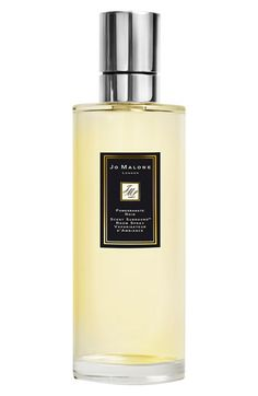 Makes my home smell nice, clean and fresh......Jo Malone™ 'Pomegranate Noir' Scent Surround™ Room Spray available at Nordstrom