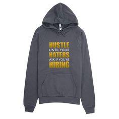 Hustle Hoodie