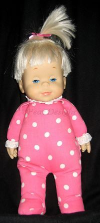I loved my Baby Drowsy doll!!