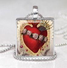 Religious Catholic Devotion Jewelry
