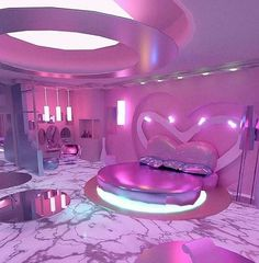 A clean kitchen is important to the safety of your whole house Check out our guide for 15 most brilliant kitchen cleaning hacks of all time. The last thing you want is to be bored with this super futuristic neon bedroom decor . Cute Bedroom Ideas, Cute Room Decor, Room Ideas Bedroom, Awesome Bedrooms, Cool Rooms, Bedroom Decor, Bedroom Goals, Bedroom Themes, Beautiful Bedrooms