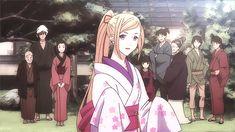 Resultado de imagen para noragami bishamon