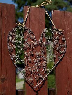 Drátované srdce