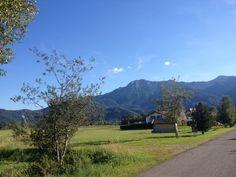 Bayrische Berge :)