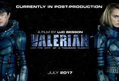 Spil Games to make mobile and web game based on Valerian sci-fifilm
