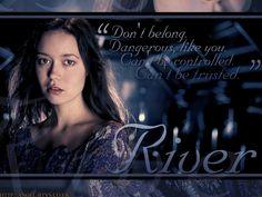 River  #Firefly