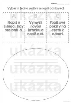 Produkt - Pisatelská výzva II.