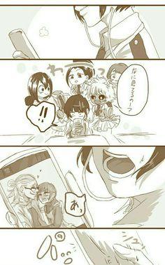 Jirou Kyoka / Present Mic / Boku no hero académia The Zoo, My Hero Academia Memes, Buko No Hero Academia, Hero Academia Characters, Fictional Characters, Present Mic, Boku No Hero Academy, Black Butler, Geek Stuff