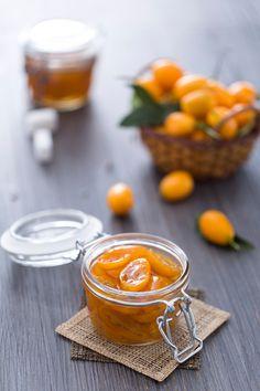 Scopri tutti i segreti per preparare dei deliziosi #kumquat sciroppati! (Kumquat in #syrup ) #Giallozafferano #recipe #ricetta #sciroppo #sciroppato #mandarini #china #cina