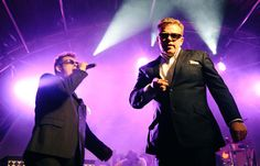 Madness announce plans for The House Of Fun Weekender.  The event at Butlins Minehead will take place from November 23-26.