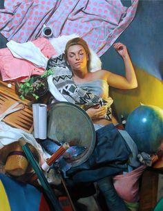 Oberhausen, Germany Artist: Alpay Efe