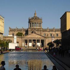 Instituto Cabañas, Guadalajara