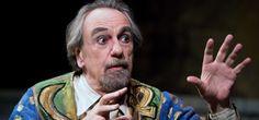E' morto Luca De Filippo, maestro del grande teatro napoletano