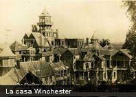Culturizando: La tenebrosa historia de la casa Winchester