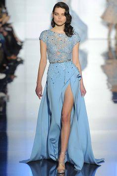 Zuhair Murad, Весна-лето 2015, Couture, Париж