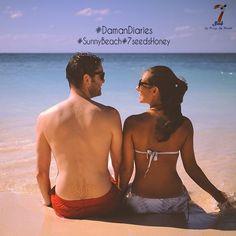 #Sunday afternoon in #Daman #Beaches and take home pleasant #memories. #DamanDiaries #7seedsHoney #MaimoonChocolateHouse #Romance #Travel  #Beach #Beautiful #Cute #Life #Photooftheday #Surf #Surfing #Sunshine #Seaside #Ocean #Sundayfunday #Waves #Naturelovers #Summertime #Paradise #Beachside #Onthebeach