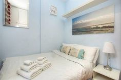 """""""Fantastic Fulham Apartment - Garden Apt - Serviced flats for Rent in London Serviced Apartments, Rental Apartments, Apartment Cleaning, Clean Apartment, Apartment Gardening, Rent In London, Flat Rent, Greater London, Fulham"""