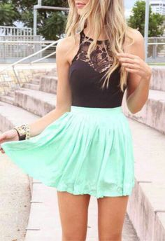 perfect summer look trends 2016