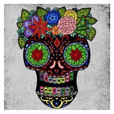 Amazing work #colorcure #coloringbook #coloringbookforadults #colores #coloreandoando #nature #colorfulworld #flores #descubreelartistaquehayenti #skull #calavera #happyskull #relas #therapy #coloringtherapy #coloring