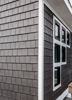 Best The Shingles Are 1 Perfection 18 Red Cedar With Cabot S 400 x 300