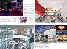 "Restyling  project shopping centre ""Ikea Centro Lugano Sud"" Switzerland by Tecnostudio"