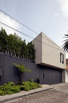 Galeria - Casa Estúdio Hill / CCA Centro de Colaboración Arquitectónica - 5