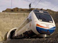 CAF High Speed Trains