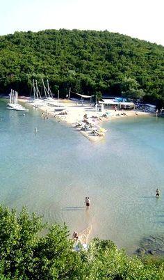 Bella Vraka beach, Sivota of Thesprotia, Epirus, Greece | by Papadakis Ioannis