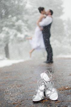Tina Joiner Photography, Colorado Springs Wedding Photographer, Wedding Photography, Denver Wedding Photographer, Boettcher Mansion, Winter Wedding, Snow Wedding, http://www.tinajoinerphotography.com