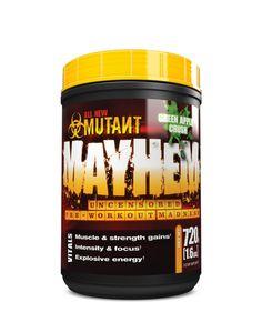 I Am Mutant MAYHEM